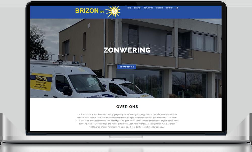 Brizon.be