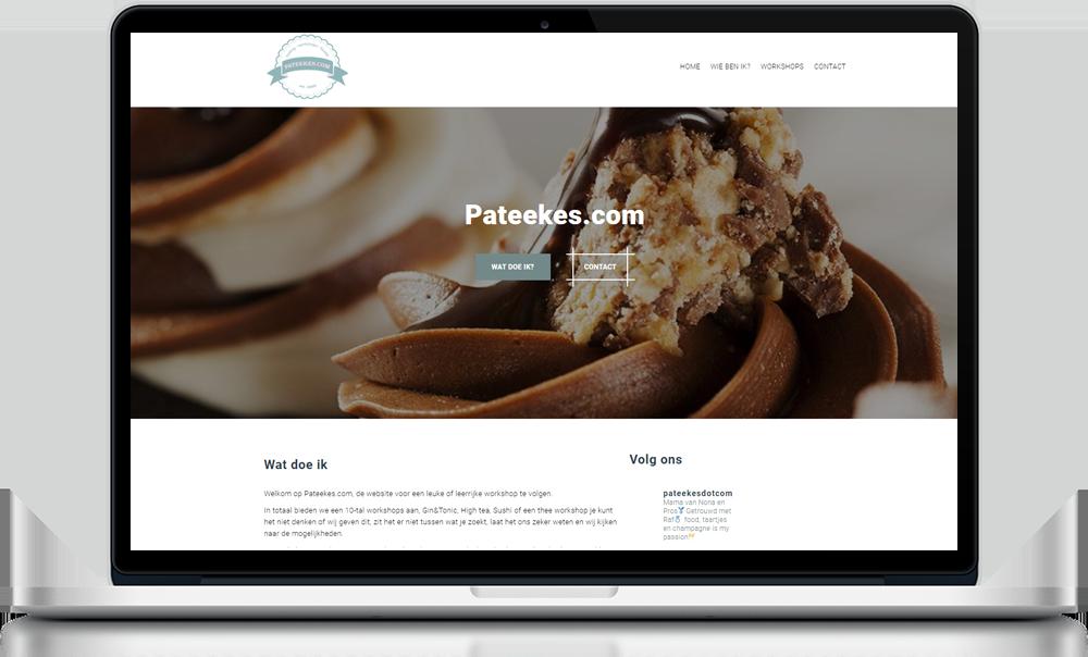 Pateekes.com